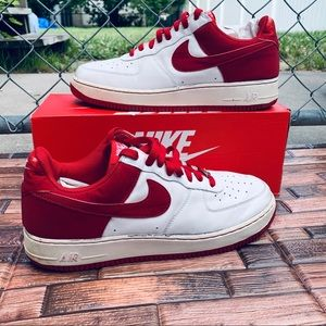Nike Air Force 1 • 306353-167 • Men's • Size: 11.5